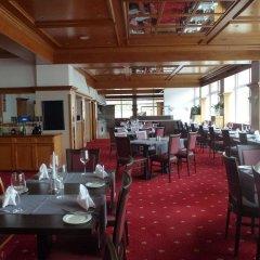 Отель Holiday Inn Munich - South Мюнхен питание фото 2