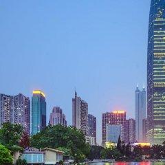 Отель Shenzhen Shanghai Hotel Китай, Шэньчжэнь - 1 отзыв об отеле, цены и фото номеров - забронировать отель Shenzhen Shanghai Hotel онлайн
