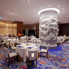 Отель Mgm Macau фото 3