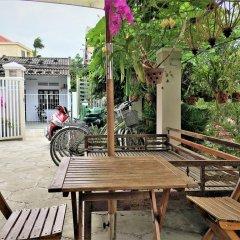 Отель Pink House Homestay Вьетнам, Хойан - отзывы, цены и фото номеров - забронировать отель Pink House Homestay онлайн фото 9