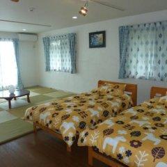 Отель sora-mame Якусима комната для гостей фото 5