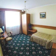 Гостиничный Комплекс Орехово комната для гостей