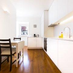 Апартаменты The Central Lisbonary Apartment в номере
