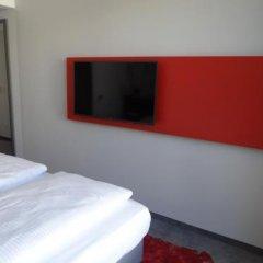 Отель 7 Days Premium Munich-sendling Мюнхен удобства в номере
