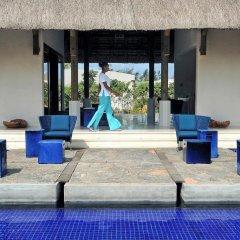 Отель SO Sofitel Mauritius фитнесс-зал фото 4