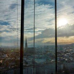 Отель SO VIENNA (ex. Sofitel Stephansdom) Вена фото 2
