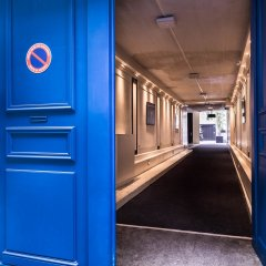Отель Le Rayz Франция, Париж - отзывы, цены и фото номеров - забронировать отель Le Rayz онлайн