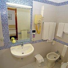 Отель Venice Hotel San Giuliano Италия, Местре - 2 отзыва об отеле, цены и фото номеров - забронировать отель Venice Hotel San Giuliano онлайн ванная фото 2
