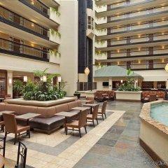 Отель Embassy Suites Columbus Колумбус бассейн фото 2