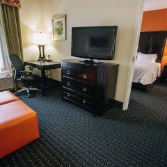 Отель Hampton Inn & Suites Effingham США, Эффингем - отзывы, цены и фото номеров - забронировать отель Hampton Inn & Suites Effingham онлайн фото 2