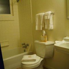Отель Moab Lodging Vacation Rentals ванная