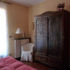 Отель B&b Come A Casa Черрионе удобства в номере фото 2