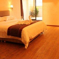 Отель Shi Ji Huan Dao Hotel Китай, Сямынь - отзывы, цены и фото номеров - забронировать отель Shi Ji Huan Dao Hotel онлайн сауна