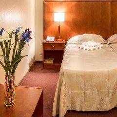 Гостиница Лира комната для гостей фото 3