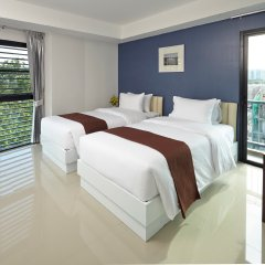 Отель Casa Residence Бангкок комната для гостей