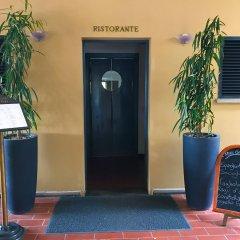 Hotel Zi Martino Кастаньето-Кардуччи интерьер отеля