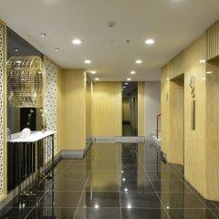 Отель Le D'Tel Bangkok Бангкок спа фото 2