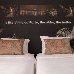 Отель Páteo Saudade Lofts спа