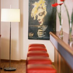 Отель Nh Belvedere Вена в номере фото 2