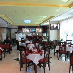 Comfort Inn Hotel гостиничный бар