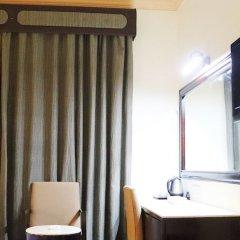 Отель Signature Inn Deira Dubái удобства в номере