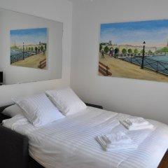 Отель Résidence du Cygne-Paris Centre Париж комната для гостей фото 4