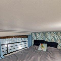Отель Cocoon Loft - Champs-Elysées Франция, Париж - отзывы, цены и фото номеров - забронировать отель Cocoon Loft - Champs-Elysées онлайн комната для гостей фото 4