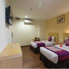 Отель Oyo 256 My Hotel Kl Sentral 2 Малайзия, Куала-Лумпур - отзывы, цены и фото номеров - забронировать отель Oyo 256 My Hotel Kl Sentral 2 онлайн комната для гостей фото 4