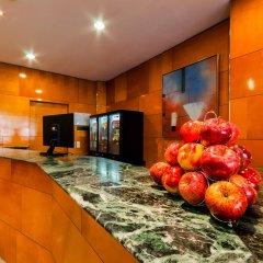 Отель Villacarlos Испания, Валенсия - 13 отзывов об отеле, цены и фото номеров - забронировать отель Villacarlos онлайн интерьер отеля фото 3