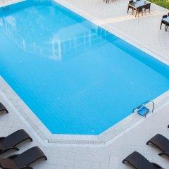 Ayapam Hotel Турция, Памуккале - отзывы, цены и фото номеров - забронировать отель Ayapam Hotel онлайн бассейн фото 3