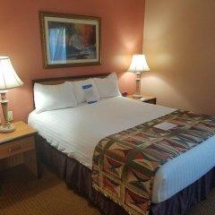 Отель Baymont Inn & Suites - Sullivan комната для гостей