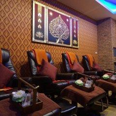 Patong Mansion Hotel развлечения фото 5