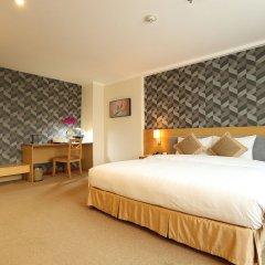 La Casa Hanoi Hotel комната для гостей фото 4