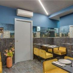 Отель Otivm Hotel Италия, Рим - отзывы, цены и фото номеров - забронировать отель Otivm Hotel онлайн питание фото 2