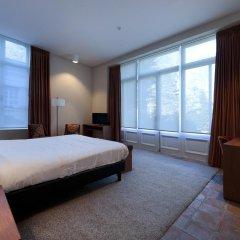 Отель Messeyne Бельгия, Кортрейк - отзывы, цены и фото номеров - забронировать отель Messeyne онлайн комната для гостей фото 5