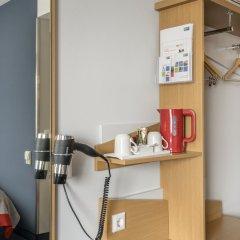 Отель Holiday Inn Express Dortmund удобства в номере фото 2