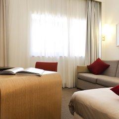 Отель Novotel Gaziantep Газиантеп комната для гостей фото 3