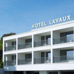Hotel Lavaux парковка