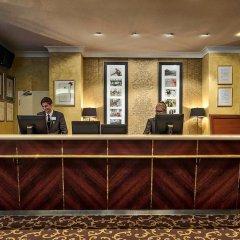 Отель The Playford Adelaide MGallery by Sofitel интерьер отеля