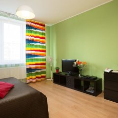 Апартаменты Apartment Etazhy Sheynkmana Kuybysheva Екатеринбург фото 17