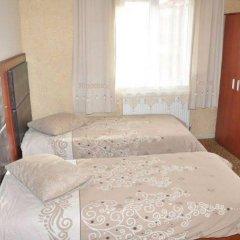 Отель Ihlara Termal Tatil Koyu комната для гостей фото 4