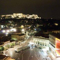 Отель A for Athens Греция, Афины - отзывы, цены и фото номеров - забронировать отель A for Athens онлайн помещение для мероприятий