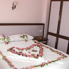 Tolay Hotel Турция, Олюдениз - отзывы, цены и фото номеров - забронировать отель Tolay Hotel онлайн комната для гостей