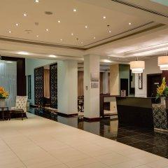 Отель Protea By Marriott Takoradi Select Такоради интерьер отеля