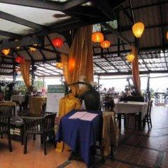 Отель Ao Nang Beach Resort питание фото 3