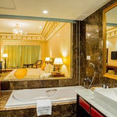 Grand Plaza Hanoi Hotel ванная