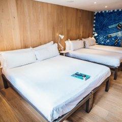 Отель GRASSMARKET Эдинбург комната для гостей фото 4