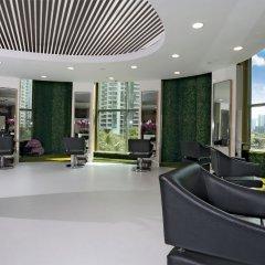 Отель Grand Copthorne Waterfront Сингапур, Сингапур - отзывы, цены и фото номеров - забронировать отель Grand Copthorne Waterfront онлайн спа