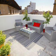 Отель Sant Miquel Homes Penthouse Испания, Пальма-де-Майорка - отзывы, цены и фото номеров - забронировать отель Sant Miquel Homes Penthouse онлайн балкон