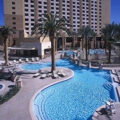 Отель Hilton Grand Vacations on the Las Vegas Strip детские мероприятия